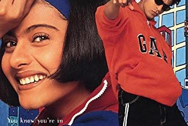 Kuch Kuch Hota Hai 1998 Hindi 480P BrRip 550MB