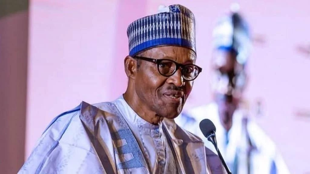 Buhari reveals plan to lift 100 million Nigerians out of poverty #Arewapublisize