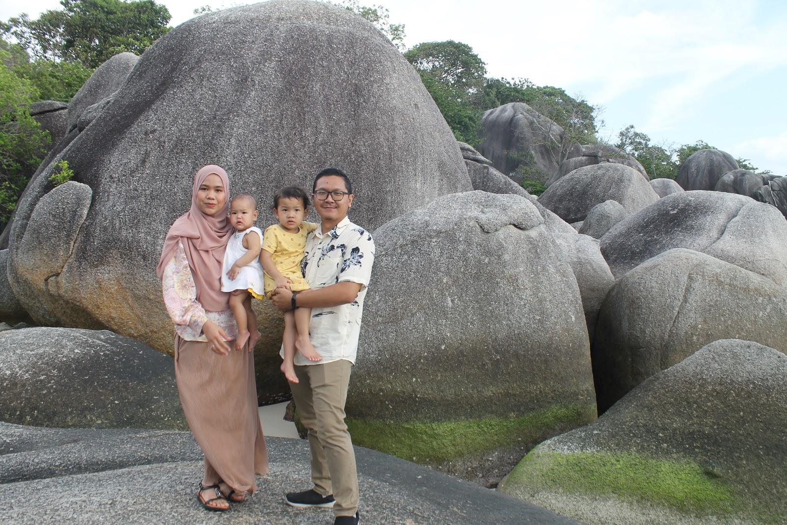 PAKET FAMILY