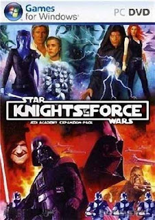 Knights of the Force: PC
