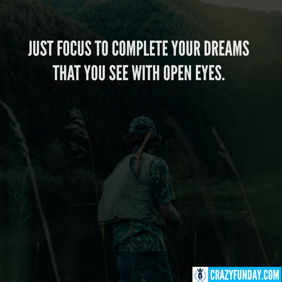 Quotes on Focus on Yourself