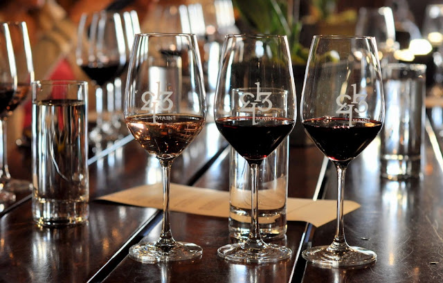 Winemaker Wednesday Event at 1313 Main - Napa, CA | Taste As You Go