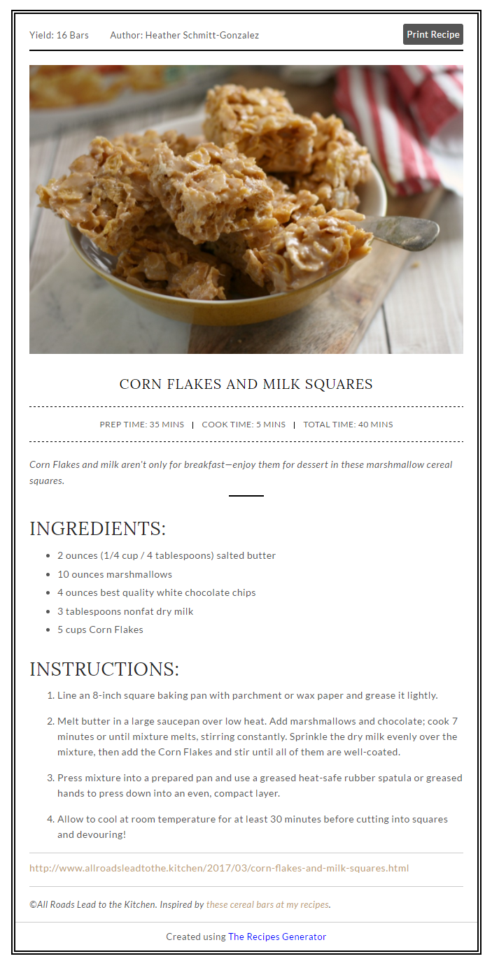 The recipes generator beautiful and printable recipe cards take your blog to the next level and make it look more professional with our seo optimized and beautifully designed recipe cards forumfinder Images