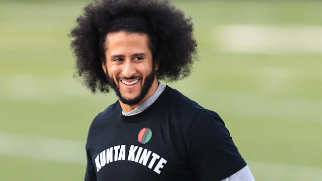 Colin Kaepernick Gets 'Ben & Jerry's' Ice Cream Flavor, Proceeds Funneled To His Own Foundation