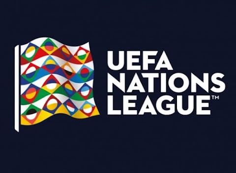 شيفرات UEFA Nations League