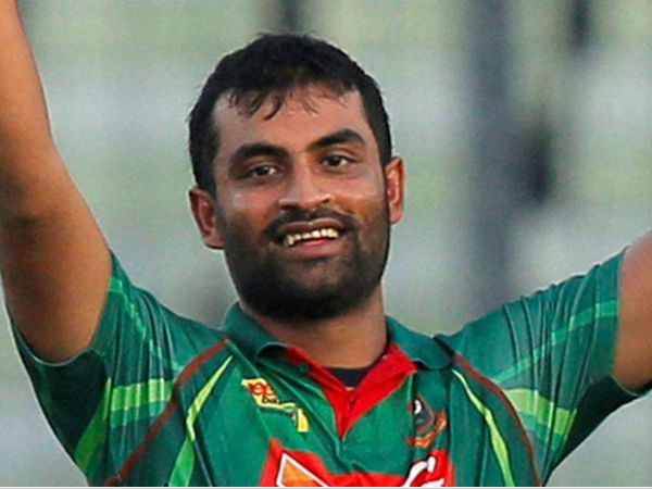 Tamim will not play T20 even if he leads the team against New Zealand