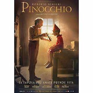 Pinokyo 2019