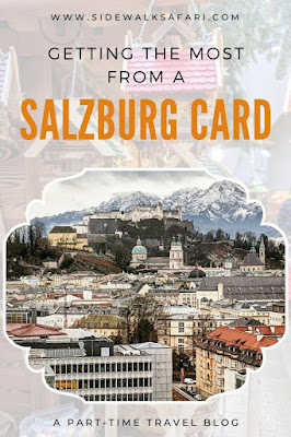 Getting the Most from a Salzburg Card