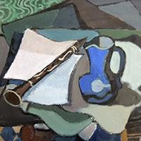 Willy Ramos pintura figurativa