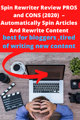 spin rewriter review 2020