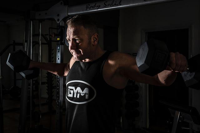 معلومات حول موضوع الضخامة وبناء العضلات