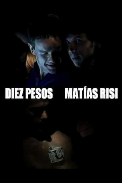 Diez pesos, film