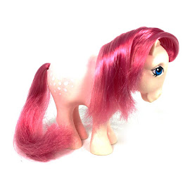 MLP Pinky Year Two Int. Collector Ponies G1 Pony