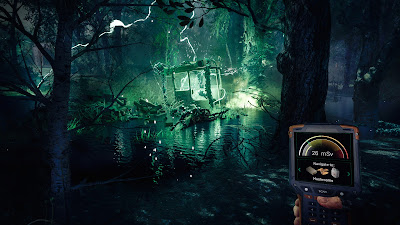 Chernobylite Game Screenshot 14
