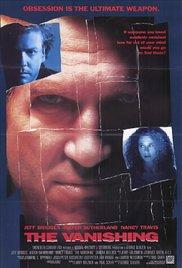 Watch The Vanishing Online Free 1993 Putlocker