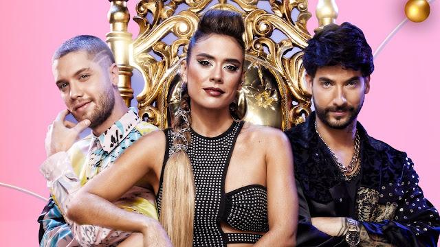 La reina del flow 2 - WAPA TV