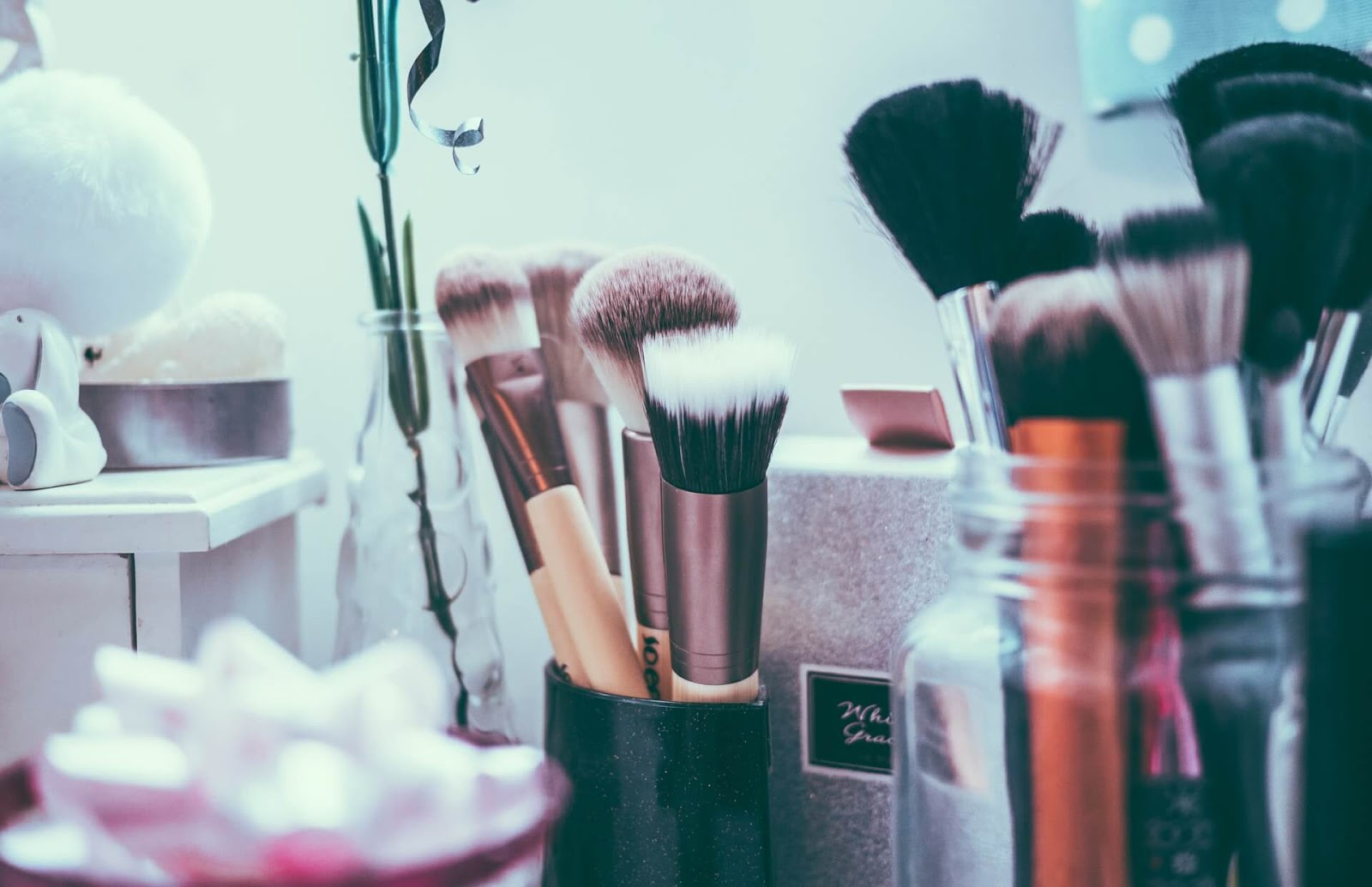 The Importance Of A Beauty Routine For New Moms