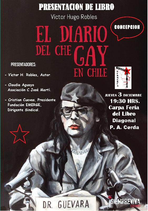 gay gratis salas de reuniones talcahuano