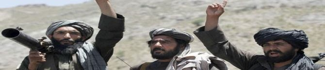 Has The US Just Handed Over Afghanistan To The Taliban?