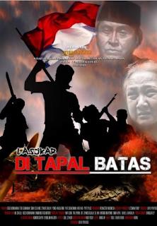 Download Film Lasjkar di Tapal Batas 2016 BluRay Ganool Movie
