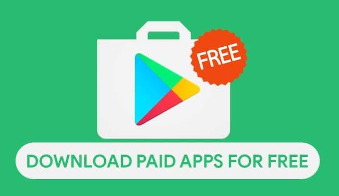 Obtenez des applications premium gratuites pour votre I-phone / Android