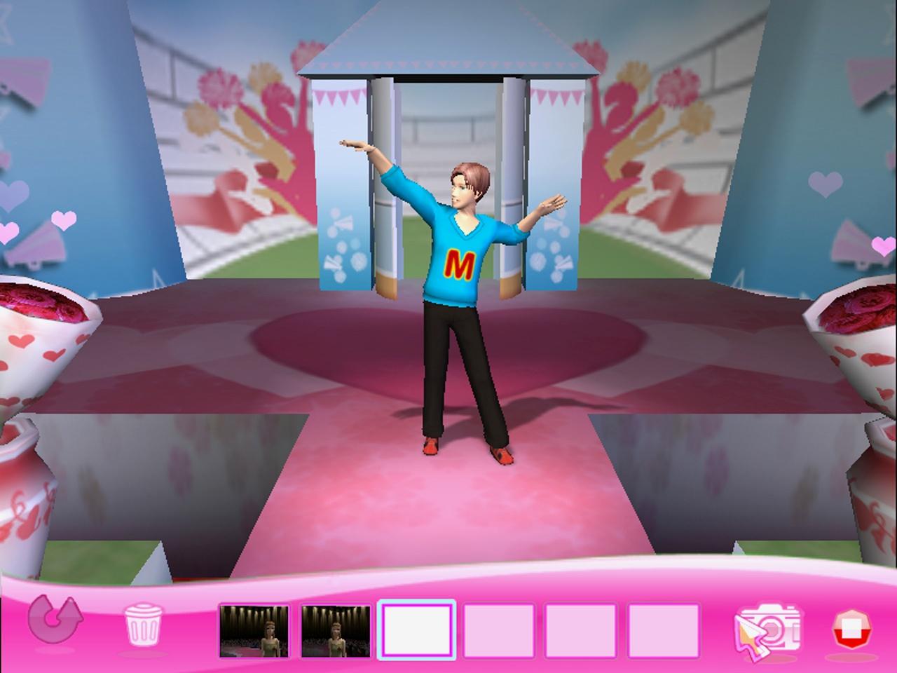 Barbie fashion show game free download megaupload rapidshare.