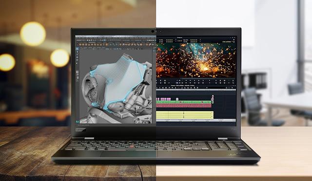 Lenovo ThinkPad P15s já está disponível em Portugal