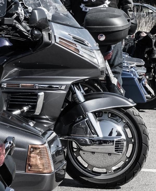 sivuvaunu moottoripyörä sivari side car