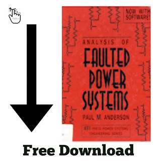 PDF Of Analysis Of Faulted Power System