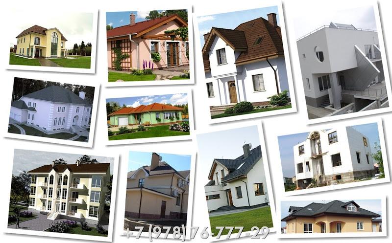 Строительство монолитных жилых домов