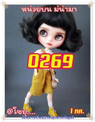 Thailand Lottery 3up middle digit Set Facebook Timeline 01 July 2020