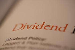 Hoog dividend aandelen Belgie