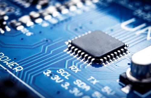 Biden hopes to fix the shortage of semiconductor chips