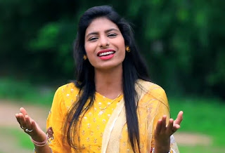 Kajal dodiya