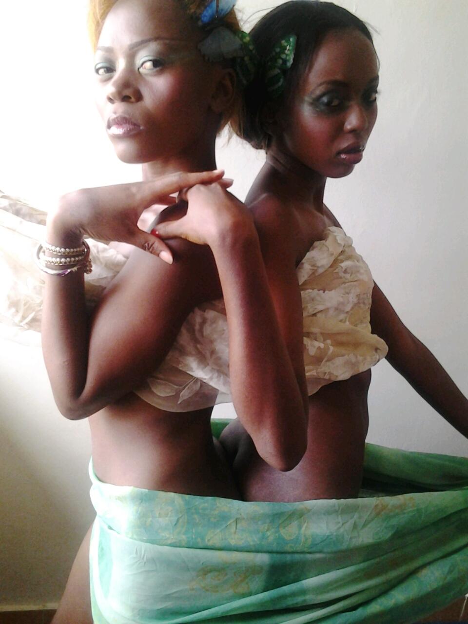 Kenyan Lesbian Movie