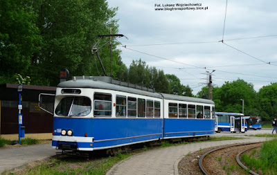 E1, MPK Kraków