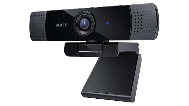 AUKEY 1080p FHD Webcam