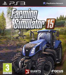 FARMING SIMULATOR 15 PS3 TORRENT