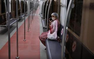 কোভিড-১৯: ভারতে একদিনে ৯৫ হাজারেরও বেশি রোগী শনাক্ত