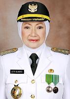 Atty Suharti Tochija