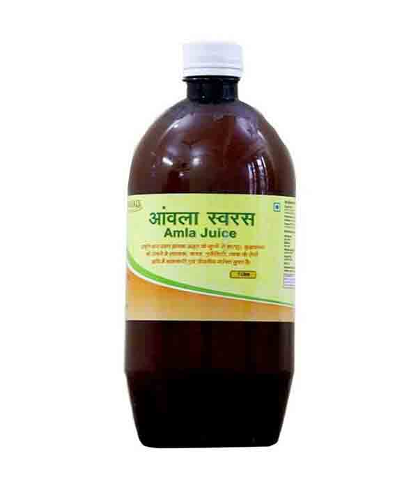 Patanjali Amla Juice For Weight Loss