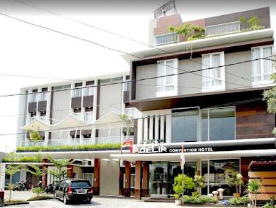 Hotel Andelir Semarang
