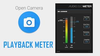 Ini Satu Kekurangan Aplikasi Open Camera