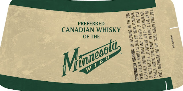 Windsor Canadian Blended Canadian Whiskey - 2019 Center Ice Edition