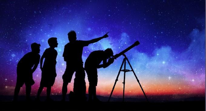 Night Sky Tourism, Jaipur News- JKK जयपुर की छत से आप निहार सकेंगे खगोलीय पिंड|Observation of the Celestial Bodies@Jawahar Kala Kendra