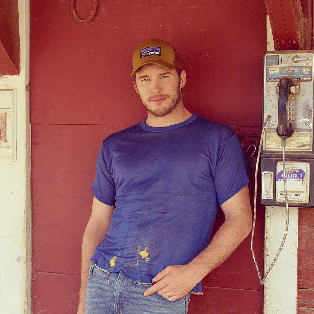 Chris Pratt photos - HD Actress Photo