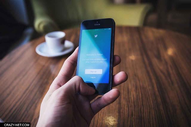 تصفح تويتر على اقل سرعة انترنت للهواتف والكمبيوتر المكتبى