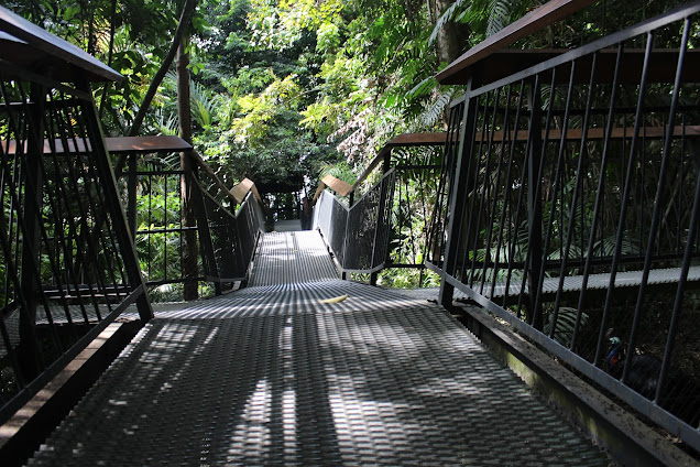 Visit Port MOresby Nature Park