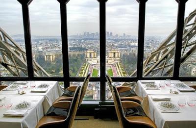 Le Jules Verne , París, Francia