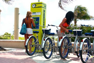 Decobike Miami Beach